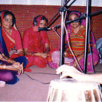 badhni song recording